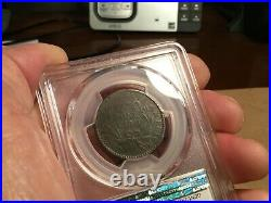 1794 S-19a Liberty Cap Large Cent r. 5 PCGS Very Good detail