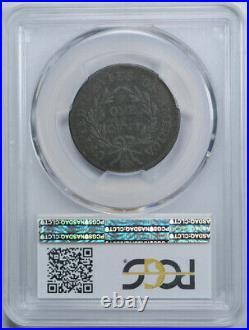 1796 1C Liberty Cap Large Cent PCGS G 6 Good to Very Good Tough Date