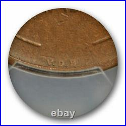 1909 S VDB 1C Lincoln Wheat Cent PCGS VG 10 Very Good to Fine CAC Approved