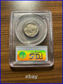 1918/7-D Buffalo Nickel 5C PCGS VERY GOOD 10 VG 10 1918 Over 1917 RARE KEY DATE