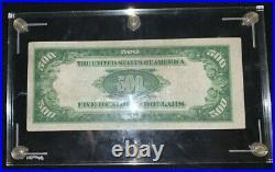 1934 500 Dollar Bill Very Good Condition