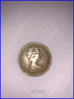 2p RARE Coin 1978 Circulated, Very Good Condition. L@@k