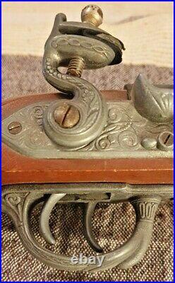 Kubura Slaglaspistola Perass Montlucon 1792, France in very good condition
