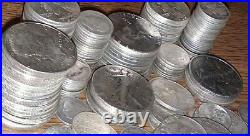 Special 1 Troy Pound 90% Silver Coins Half Dollars Quarters Dimes
